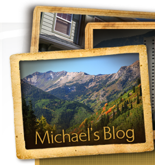 Michael Hoffee's Blog
